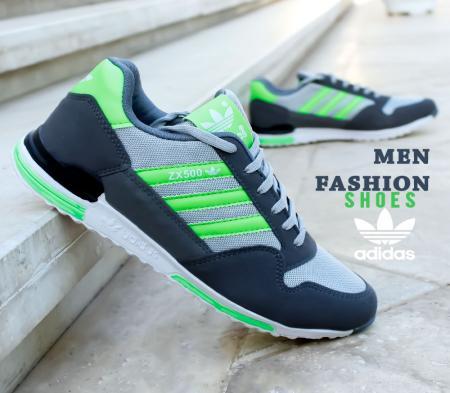 کفش مردانه Nexp (طوسی سبز)