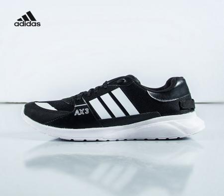 کفش مردانهadidad مدلRami(مشکی)